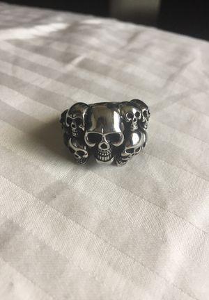Skeletons Ring for Sale in South Jordan, UT