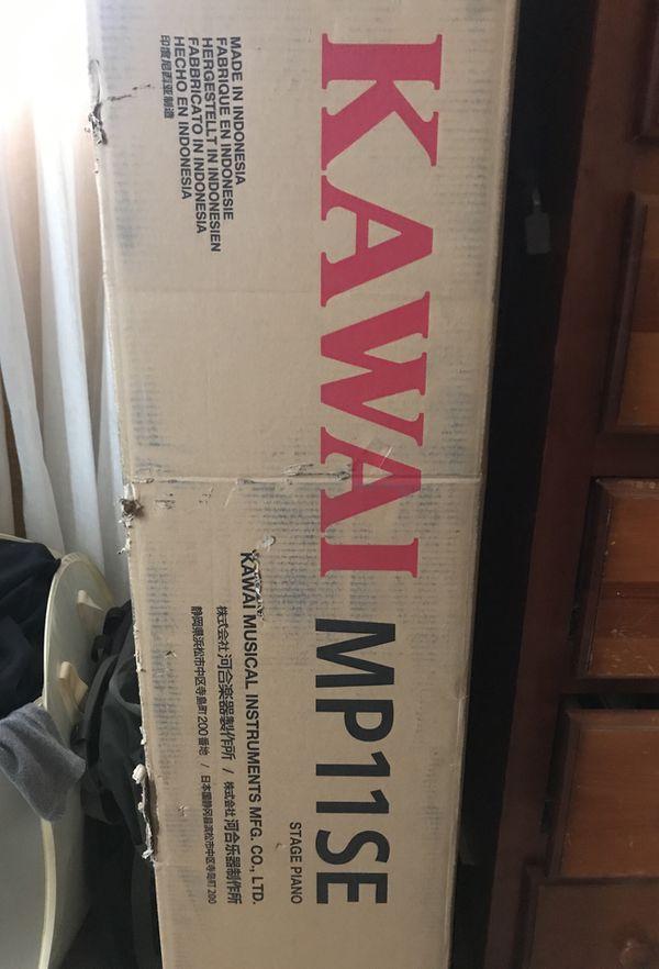 Kawai MP11SE Piano for Sale in Vernon, CA - OfferUp