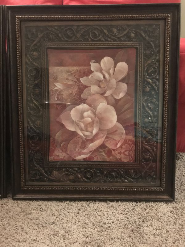 Decorative 2 Matching Picture Frames For Sale In Nashville Tn