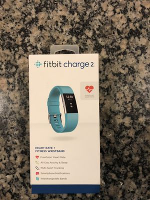 Fitbit Charge 2 for Sale in Leesburg, VA