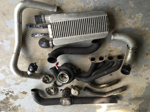 K20 k24 turbo kit for Sale in Brandon, FL - OfferUp