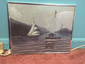Stainless steel frame off fishing boat for Sale in Halethorpe, MD
