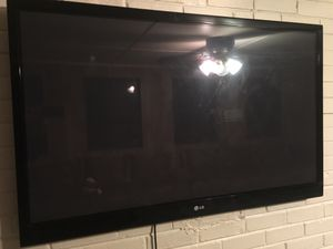 """46"""" LG excellent condition works perfectly no issues for Sale in Lincolnia, VA"""