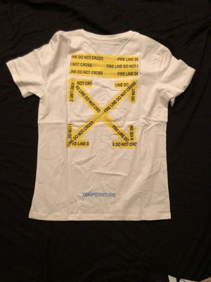 Off White t shirt for Sale in Silver Spring, MD