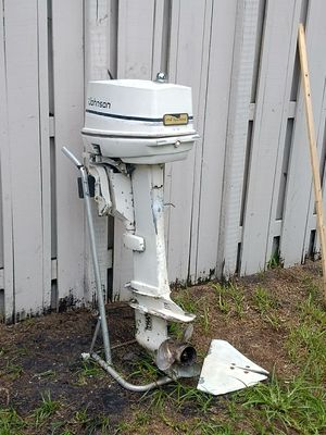New and Used Outboard motors for Sale in Doral, FL - OfferUp