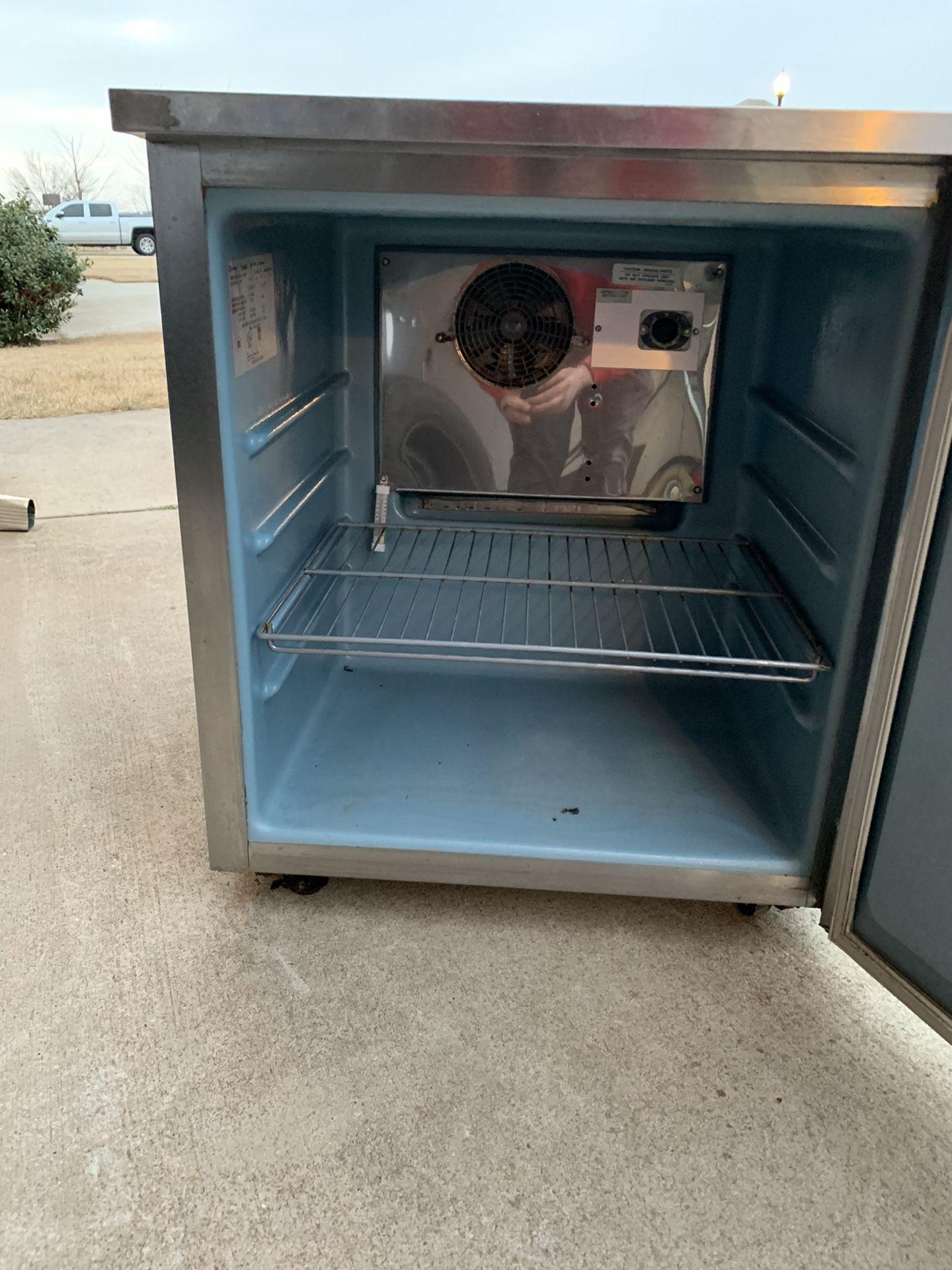 Commercial/ Restaurant Refrigerator