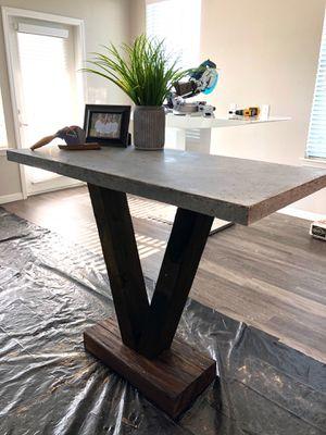 Concrete table for Sale in Orlando, FL