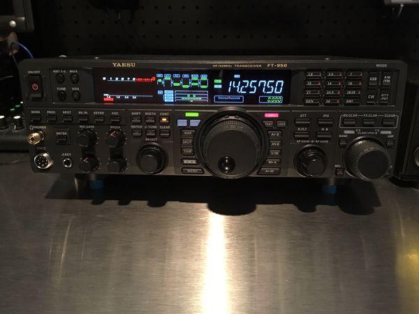 Yaesu-FT-950 for Sale in New Smyrna Beach, FL - OfferUp