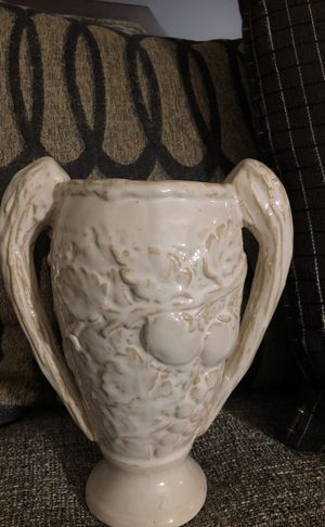 Vase 3 D Brand Name Is Pisa . Please see all the pictures and read the description for Sale in Lincolnia, VA