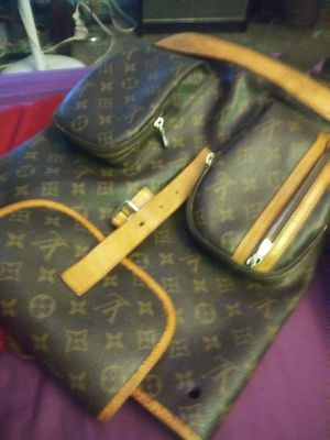 71be1d4ab5eb New and Used Louis Vuitton for Sale in Jurupa Valley