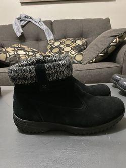 Women's Boots / Botas De Mujer  ( KHOMBA) Thumbnail