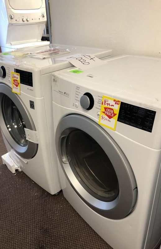 LG Set 🙈⏰🍂⚡️✔️✔️🔥😀🙈⏰🍂⚡️✔️🔥⚡️😀🙈⏰⏰🍂 Appliance Liquidation!!!!!!!!!!!!!!!!!!!!!!!!!!!!!!!!