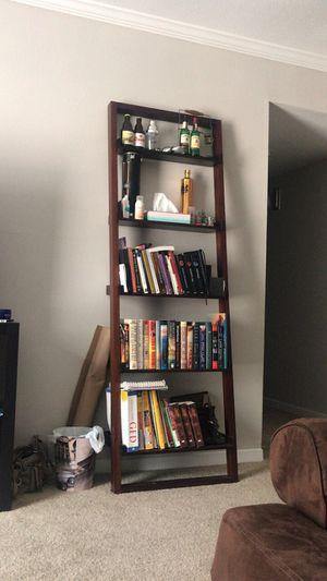 bookshelf for Sale in Houston, TX