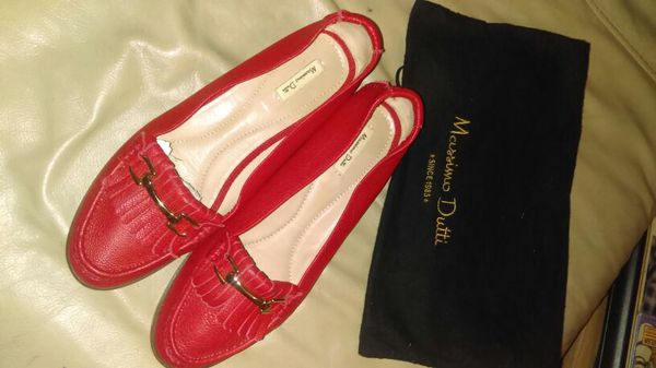 Massimo Dutti women s shoes for Sale in Tampa fe04e0248