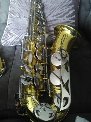 Saxophone conn 21 usa alto for Sale in Hemet, CA