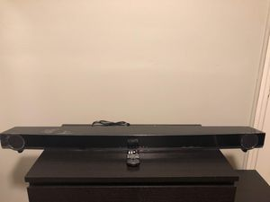Yamaha Sound Bar for Sale in Silver Spring, MD