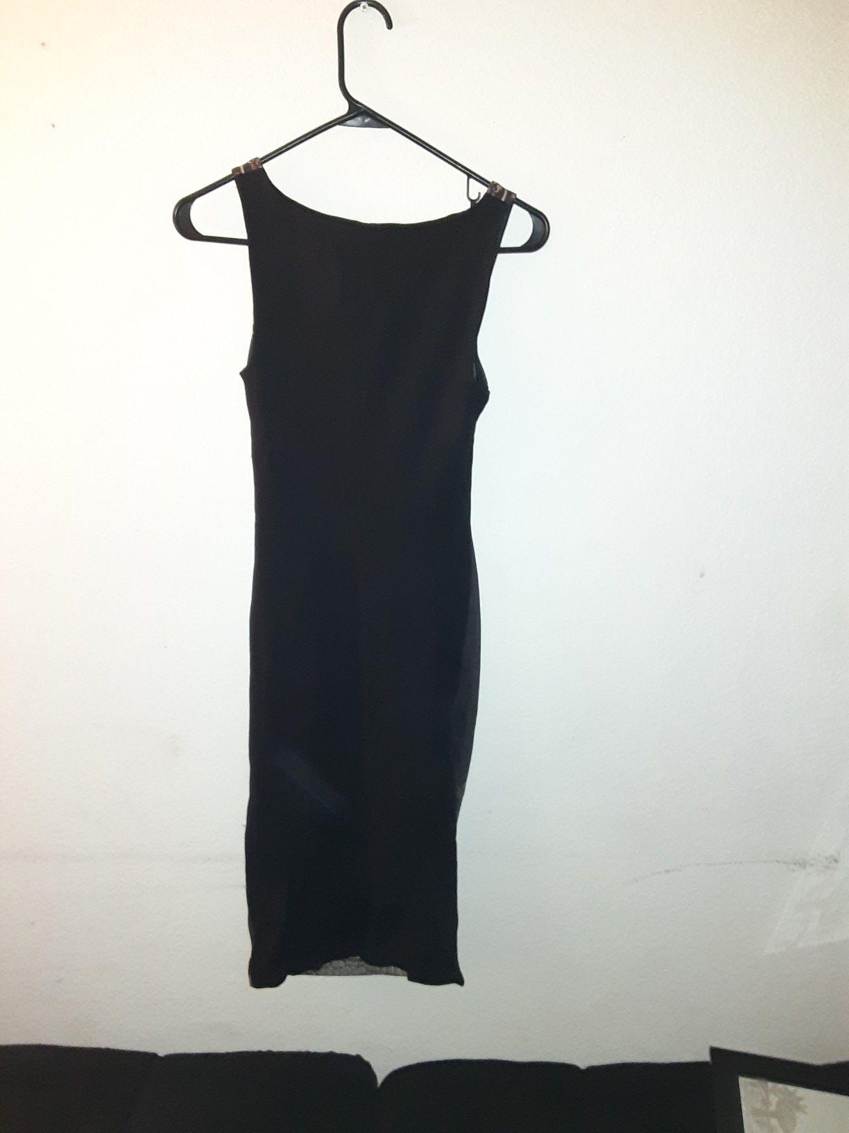 Bebe Club Dress