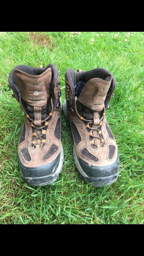 9e662555fb2 New and Used Hiking boots for Sale in Columbus, GA - OfferUp