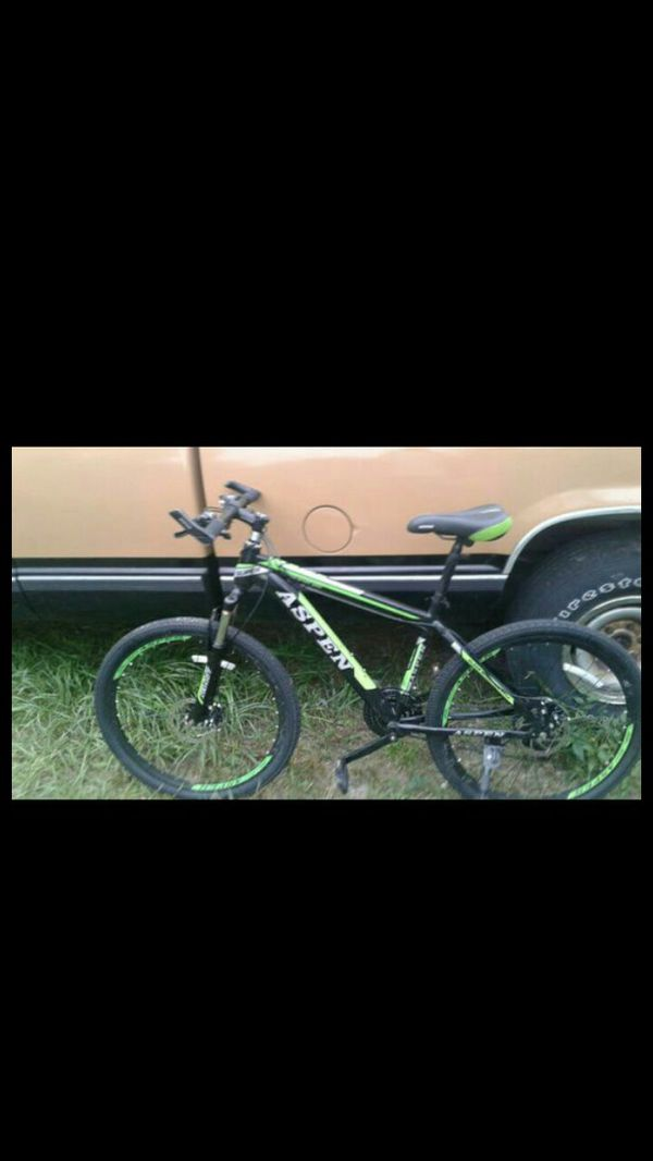 Aspen Mountain Bike Bicycles In Tampa Fl Offerup