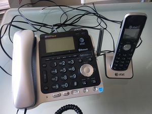 2 lines answering system AT&T for Sale in Miami, FL