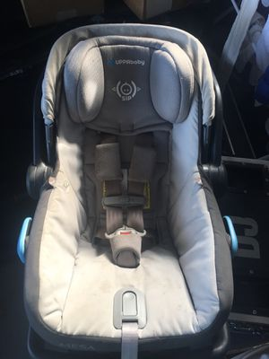 Uppababy Mesa Car Seat With Base 2015 For Sale In San Diego CA