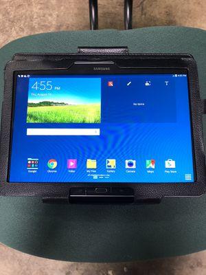 Samsung Galaxy Tab Pro 12.2 for Sale in Alexandria, VA