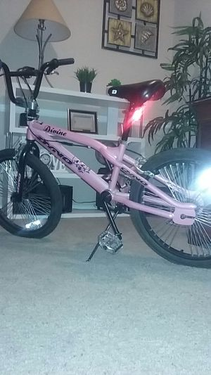 Pink dyno bike for Sale in Gaithersburg, MD