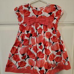 Gymboree Dress Size 12 - 18 Months Thumbnail