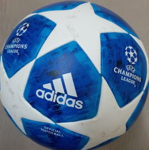 BRAND NEW 2019 MODEL CHAMPIONS LEAGUE FIFA APPROVED for Sale in Annandale, VA