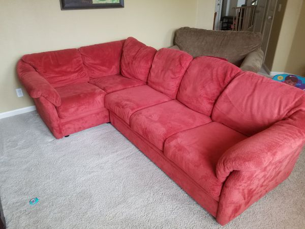 Sectional couch. (Furniture) in Salinas, CA - OfferUp