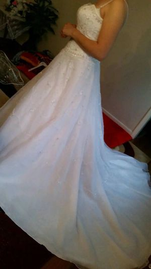 Wedding Dress For Sale In Richmond VA