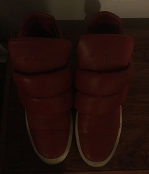 Size 12 Used Giuseppe Zanotti for Sale in Frederick, MD