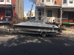 1996 Bayliner Capri 1702 LS for Sale in Philadelphia, PA