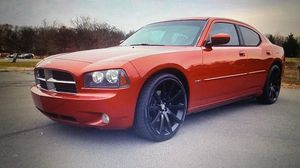2OO6 Dodge Charger RT 5.7 122k miles is still available.Send me your e.m.ail in chat for more details and pics.Thanks! for Sale in Washington, DC