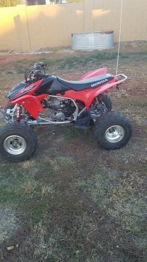 2007 Honda 450 four trax for Sale in Phoenix, AZ