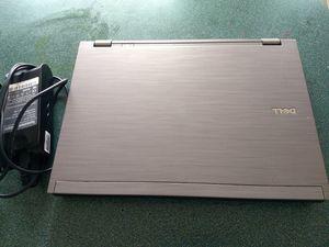 Dell latitude e6410 for Sale in Leesburg, VA