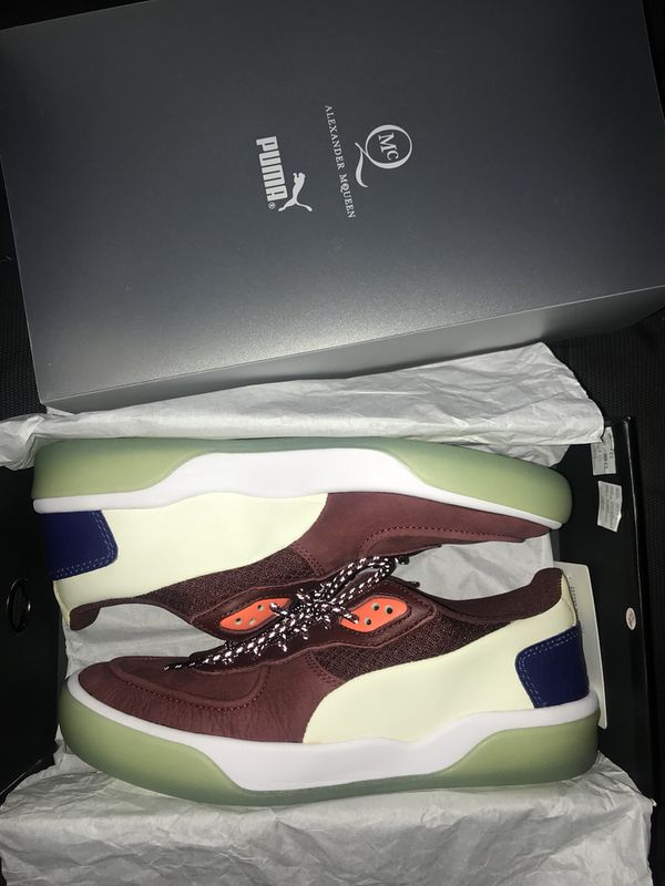 Hartford Top Shoes Puma X Low Mcqueen For Alexander East Ct In Sale fXIqvv