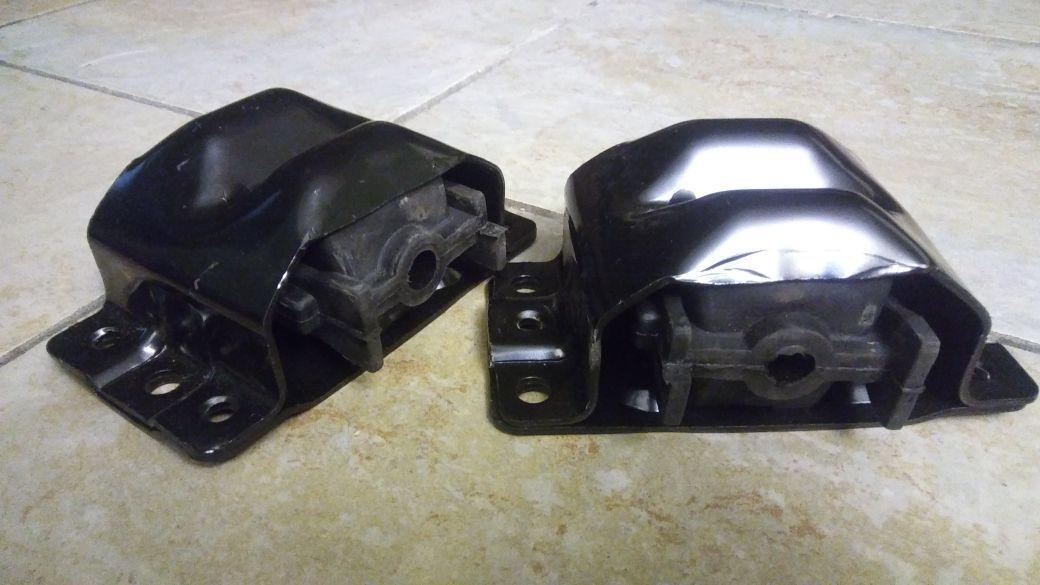 Chevy motor mounts