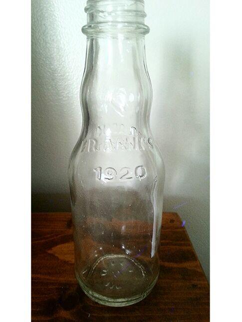 9e919c43c7e1 Frank s soda bottle 1920 for Sale in Miamisburg