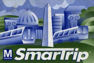 $600 SmarTrip Card for Sale in Washington, DC