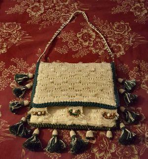 Albizia Shoulder bag by JESSICA VELEZ for Sale in Appomattox, VA