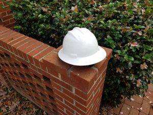 Hard Hats (15) each for Sale in Chapel Hill, NC