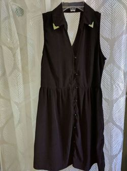 Cute little black dress Thumbnail