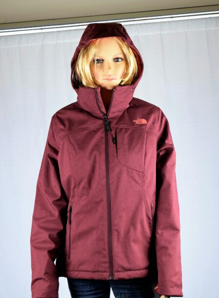 bd0aee70e0e7 ... where can i buy the northface womens apex elevation jacket size medium  for sale in sunnyvale