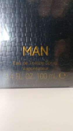 GOLD RUSH MAN BY PARIS HILTON 3.4 EDT MEN Thumbnail