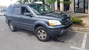 Honda pilot for Sale in Laurel, MD