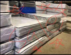 Hot mattress sale!Free delivery for Sale in Fort Washington, MD