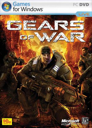 Gears of War - PC Game (Windows) for Sale in Lake Forest, CA