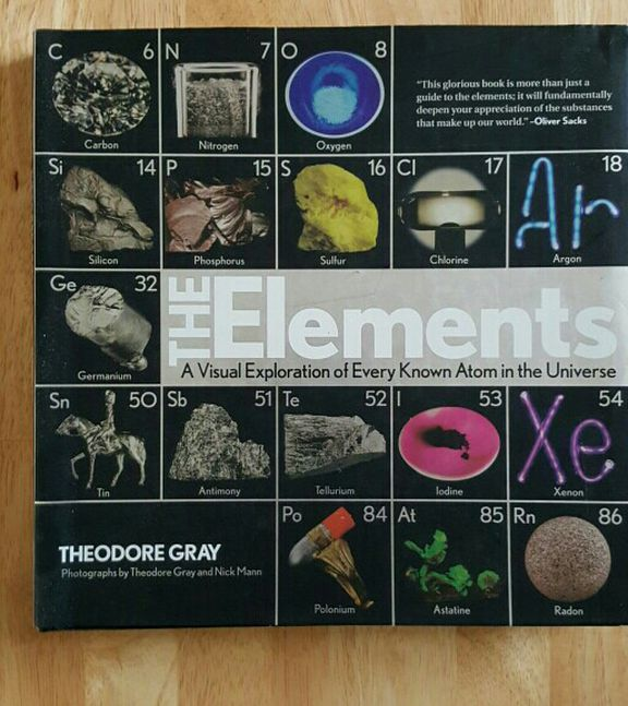 The Elements (Book)