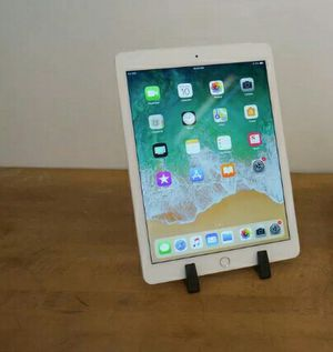 Ipad Air Wifi + Cellular Unlocked + Excellent Condition + Charger + 30 day warranty for Sale in Arlington, VA